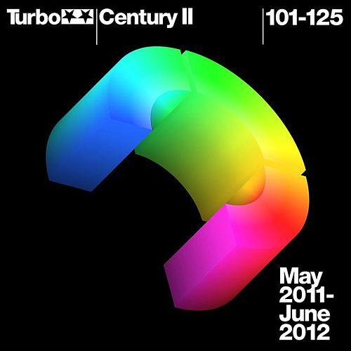 Turbo Century V di Various Artists