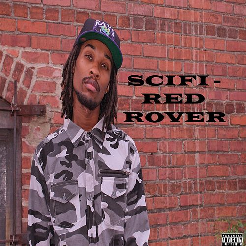 Red Rover by Sci Fi