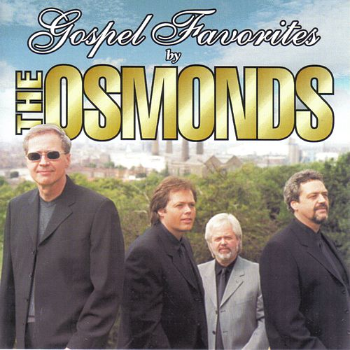 Gospel Favorites de The Osmonds