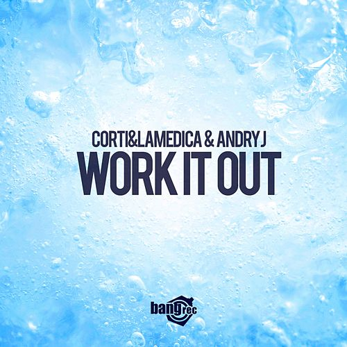 Work It Out by Andry J