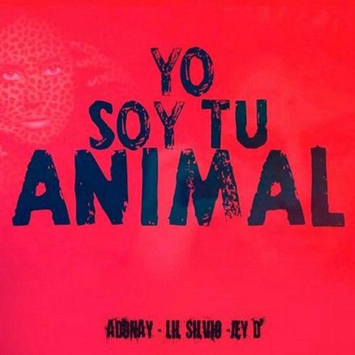 Yo Soy Tu Animal de Lil Silvio