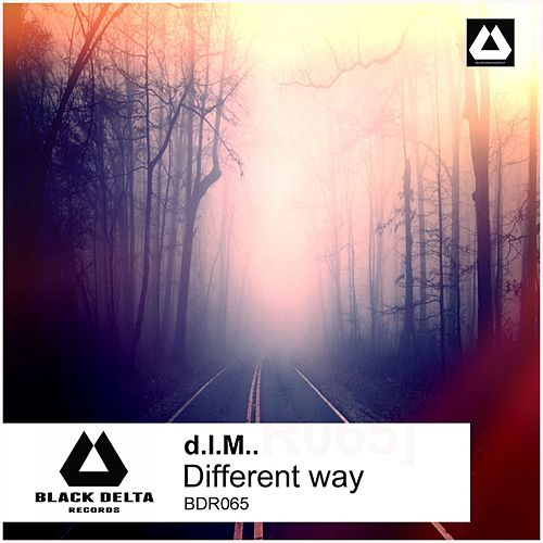 Different Way de D.I.M.