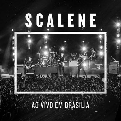 Ao Vivo em Brasília de Scalene