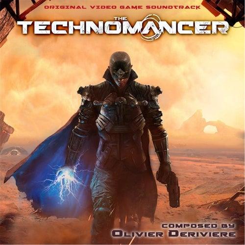 The Technomancer by Olivier Deriviere
