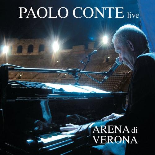 Live Arena Di Verona von Paolo Conte