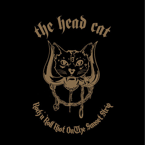 Rock n Roll Riot on the Sunset Strip (Live) de The Head Cat