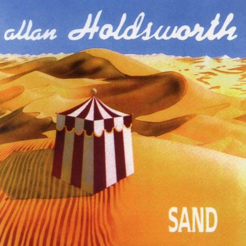 Sand fra Allan Holdsworth