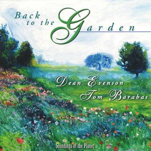 Back to the Garden de Tom Barabas