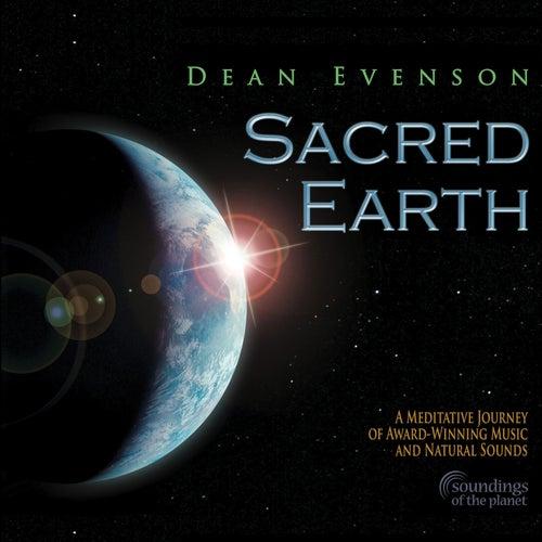 Sacred Earth de Dean Evenson