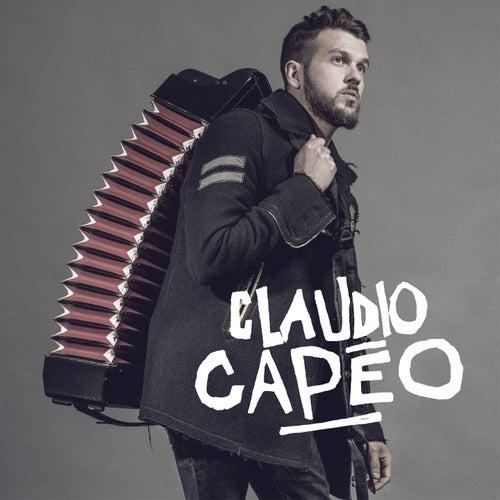 Claudio Capéo by Claudio Capéo