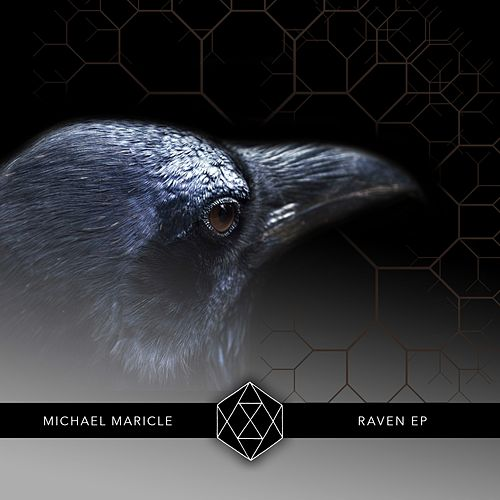 Raven EP by Michael Maricle