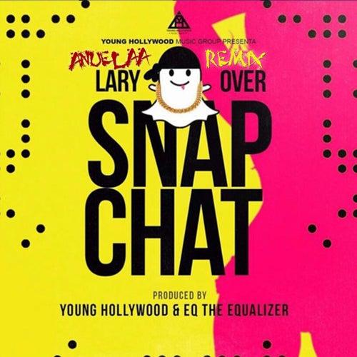 Snap Chat (Remix) de Lary Over