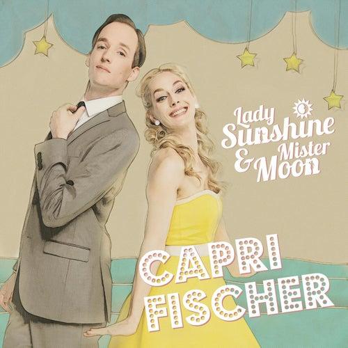 Capri Fischer von Lady Sunshine