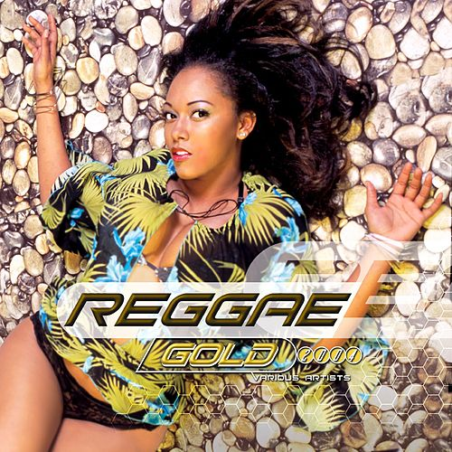 Reggae Gold 2004 by Various Artists