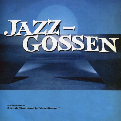 Jazzgossen de Blandade Artister