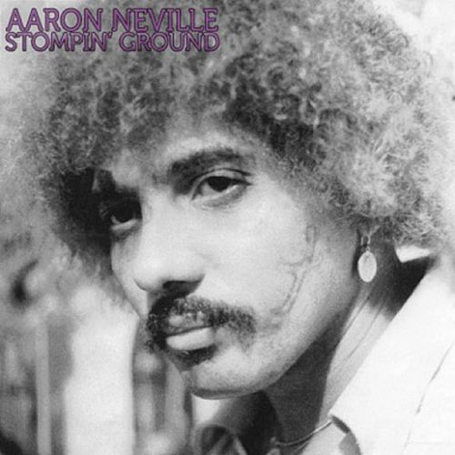 Stompin' Ground von Aaron Neville