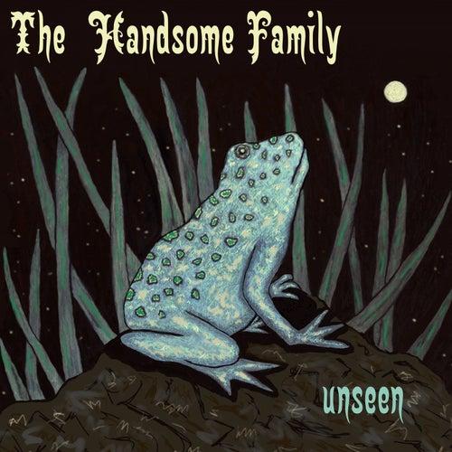 Gold de The Handsome Family