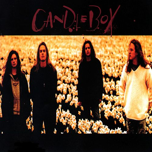 Candlebox von Candlebox