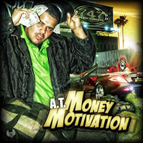 Money Motivation de A.T.