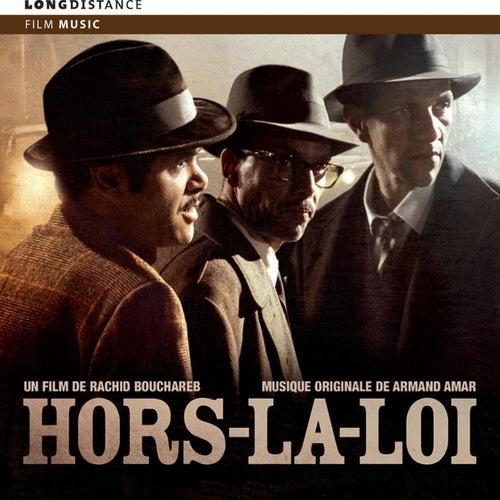 Hors-la-loi by Armand Amar