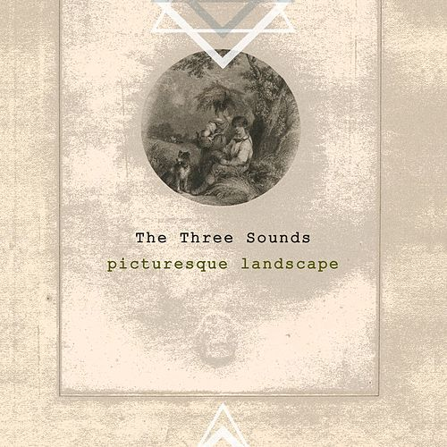 Picturesque Landscape by The Three Sounds