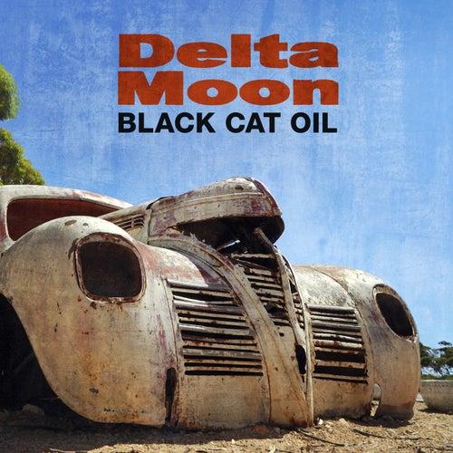 Black Cat Oil von Delta Moon