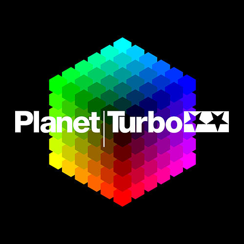 Planet Turbo von Various Artists