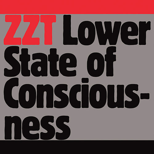 Lower State Of Consciousness von Zzt