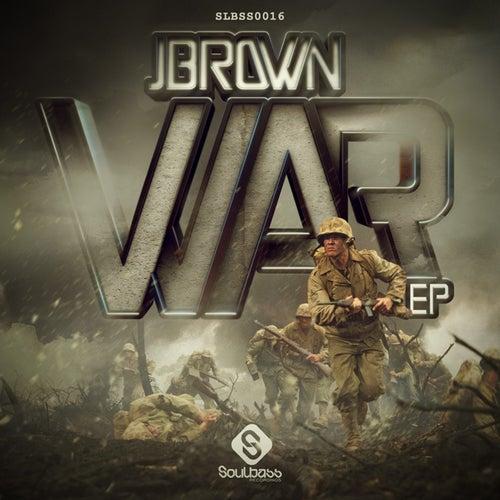 War - Single de J. Brown