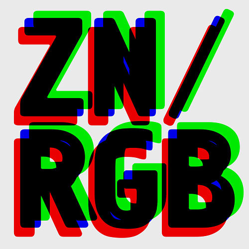 Rgb de Zombie Nation