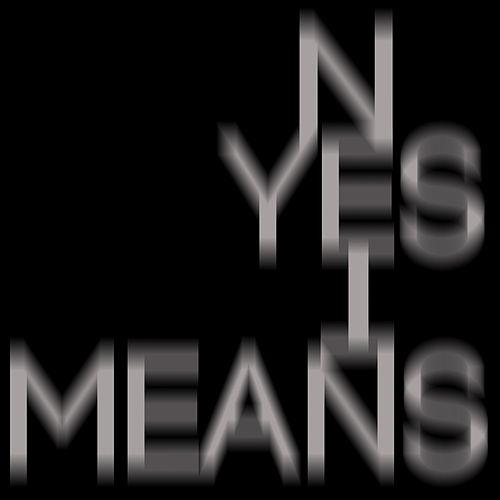 Yes Means Nein - EP by Various Artists