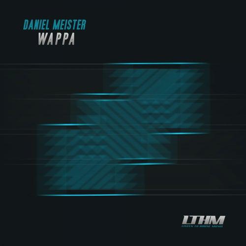 Wappa EP de Daniel Meister