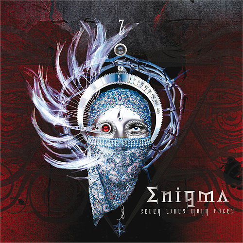 Seven Lives Many Faces de Enigma