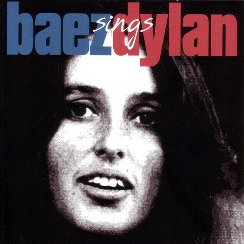 Baez Sings Dylan de Joan Baez