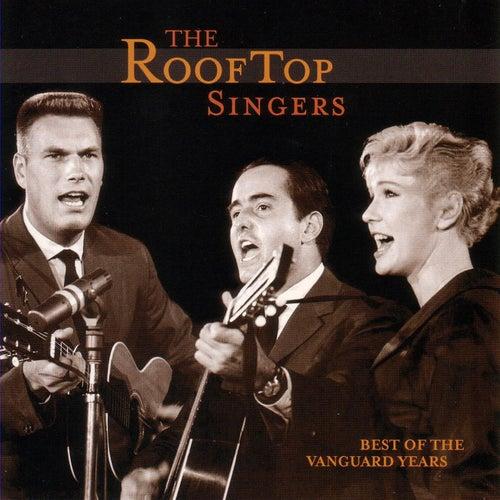 The Best Of de Rooftop Singers