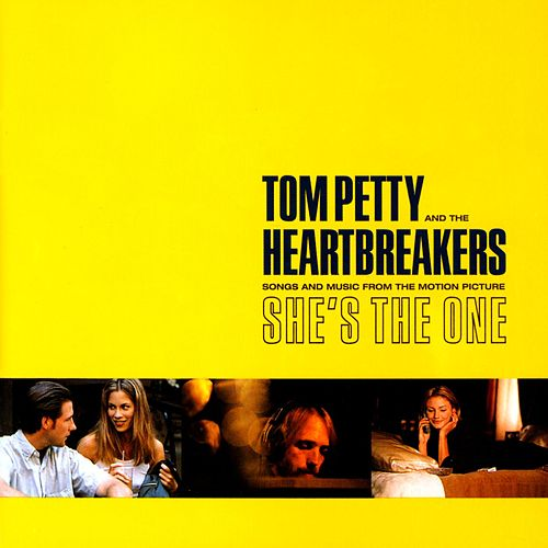 Songs and Music From The Motion Picture She's The One de Tom Petty