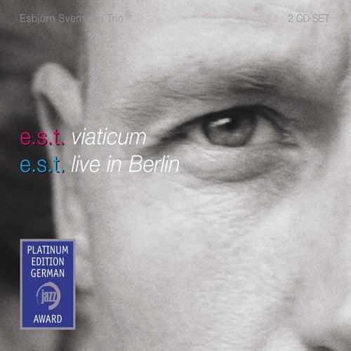 Viaticum Platinum - Limited Edition de E.S.T.