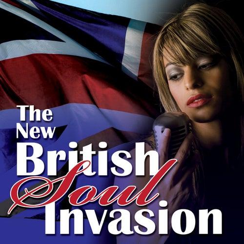 The New British Soul Invasion de Emily