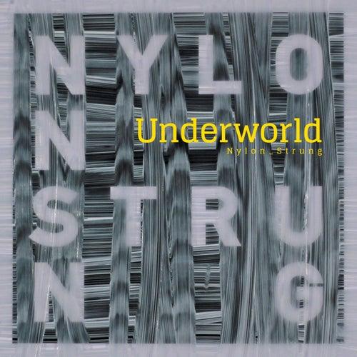 Nylon Strung (M.A.N.D.Y. Remix) by Underworld