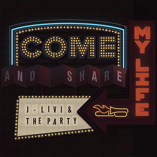 Come & Share My Life de J-Livi
