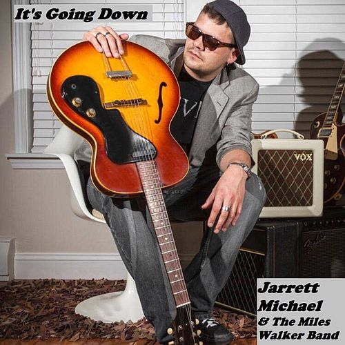 It's Going Down de Jarrett Michael
