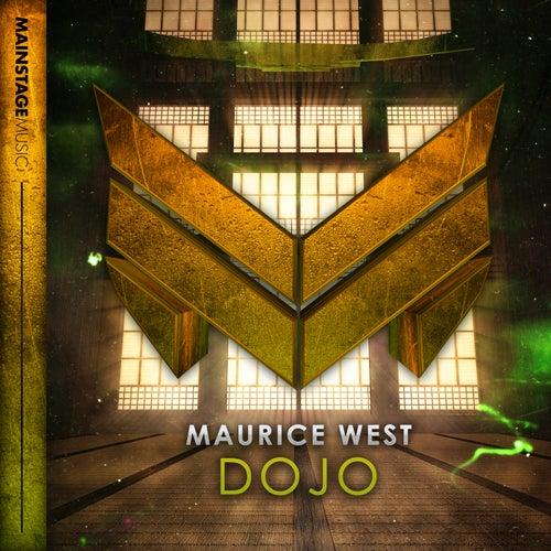Dojo by Maurice West