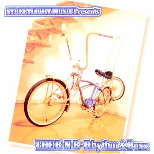 The R.N.B:  Rhythm & Boxx de Fingazz