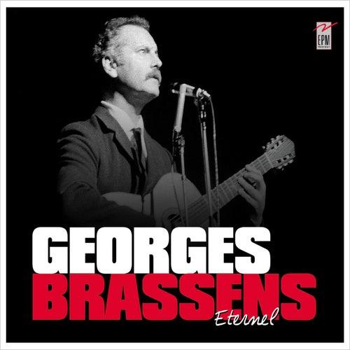 Eternel de Georges Brassens