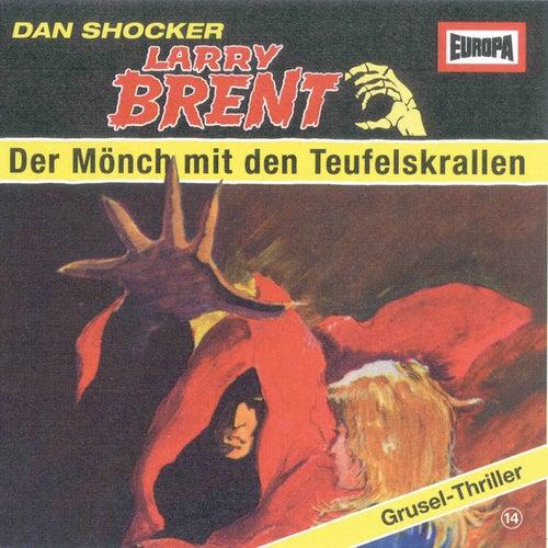 14/Der Mönch mit den Teufelskrallen by Larry Brent
