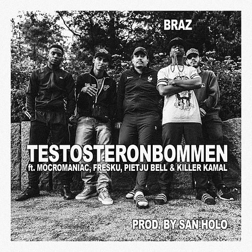 Testosteronbommen by Braz