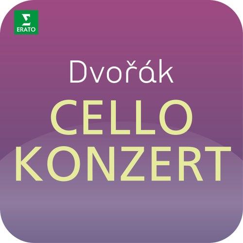 Dvorák: Cellokonzert (