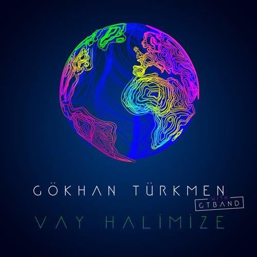 Vay Halimize von Gökhan Türkmen