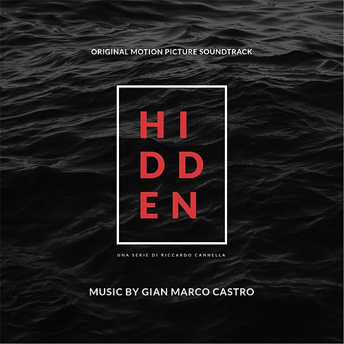 Hidden by Gian Marco Castro