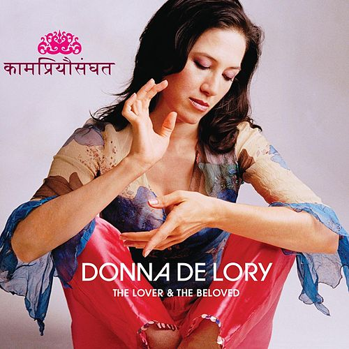 The Lover & the Beloved de Donna De Lory